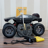 Fast And Furious Remote Control Dodge Rock Crawler -3311A