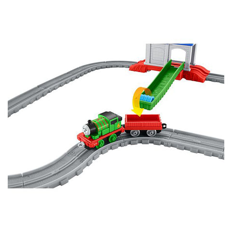 Thomas & Friends Adventures Percy at the Rescue Center
