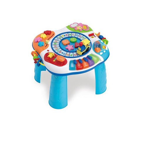 Image of Winfun Multi-Function Table Music