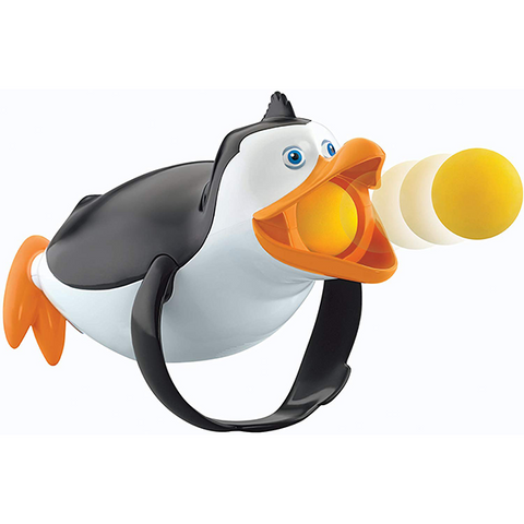 Fisher-Price The Penguins of Madagascar Rico Launcher
