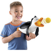 Fisher-Price The Penguins of Madagascar Rico Launcher-V7586