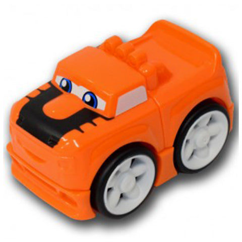 Image of Fisher Price Mega Blocks Build Car Devin--FLT32