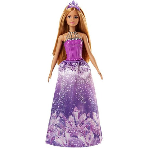 Image of Barbie Fairytale Princess Assortment