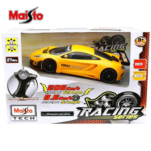 Maisto Race Maclaren MP4-12C Rc Car 1:24 Scale