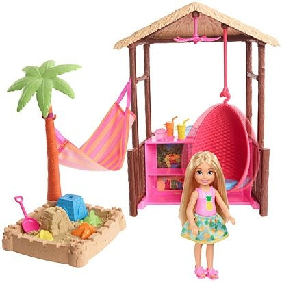 Image of Barbie® Tiki Hut-FWV24