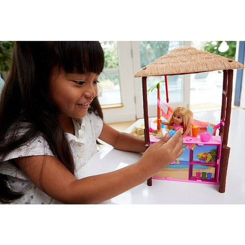 Image of Barbie® Tiki Hut