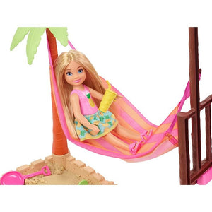 Barbie® Tiki Hut