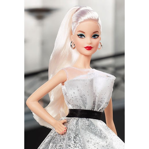 Image of Barbie 60th Anniversary Doll