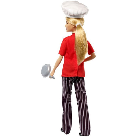 Image of Barbie® Chef Doll