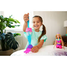 Barbie DreamTopia Slime Mermaid Doll