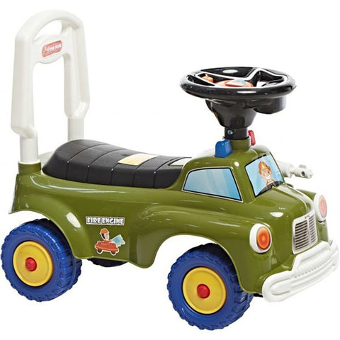 Image of Jeep Baby Push Car