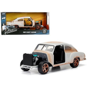 Fast and Furious - Metal Die-Cast Dom's Chevrolet Fleetline