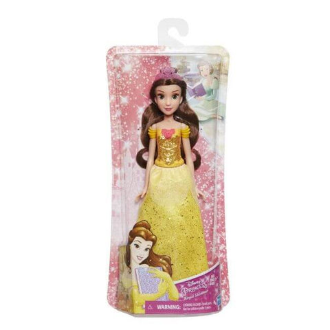 Image of Disney Princess Royal Shimmer Belle