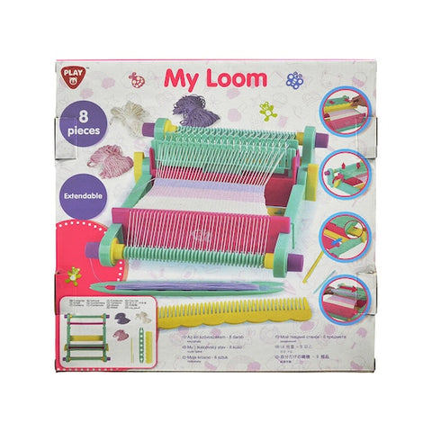 Playgo MY LOOM