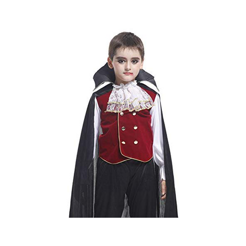 Image of Halloween Noble Vampire Costume
