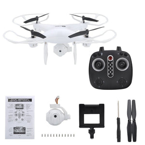 LH-X25 Drone With Camera Wifi Real-Time Transmission