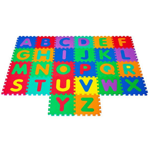 Play Mat With Letters-HB-TH-66304