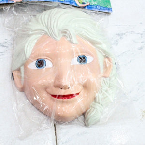 Frozen Fever Mask with Light