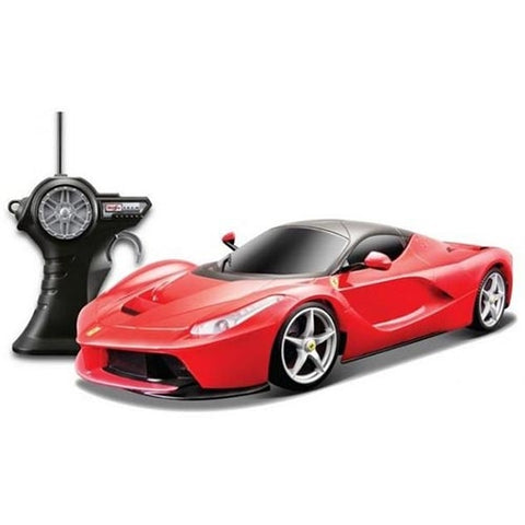 Maisto R/C 1:14 Scale LaFerrari Colors May Vary-81242