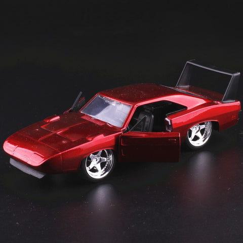 Image of Fast and Furious | Metal Die-Cast Dodge Charger Daytona