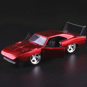 Fast and Furious | Metal Die-Cast Dodge Charger Daytona