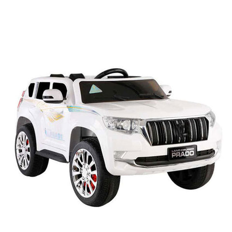 Prado Style Ride On Car For Kids