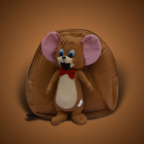 Image of Jerry Mouse Kids Bag-7412365