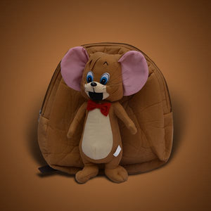 Jerry Mouse Kids Bag-7412365
