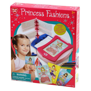 Playgo - Princess Fashions