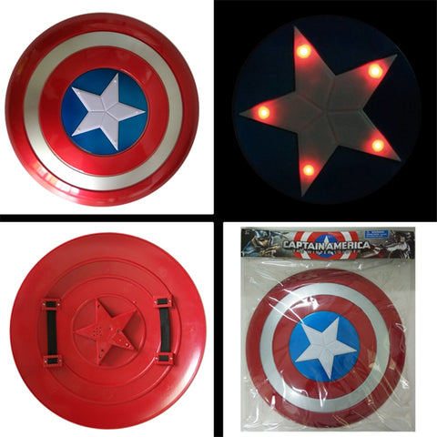 Image of Marvel Captain America Shield