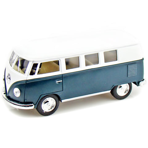 Image of Kinsmart 1962 Volkswagon Classical Bus