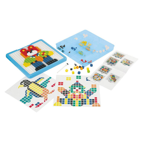 PlayGo - Mosaic Puzzle Art 260pcs