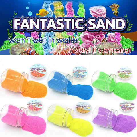 Amazing Fantastic Sand - Small