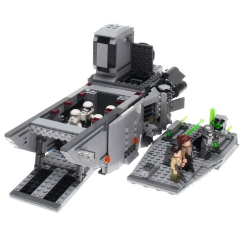 LEGO Star War First Order Transporter™