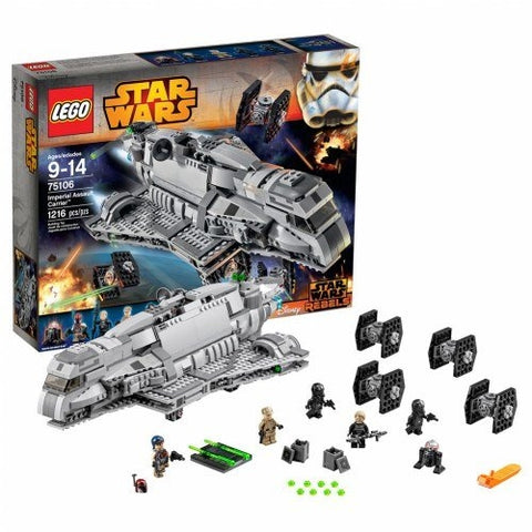 LEGO Star War Imperial Assault Carrier™