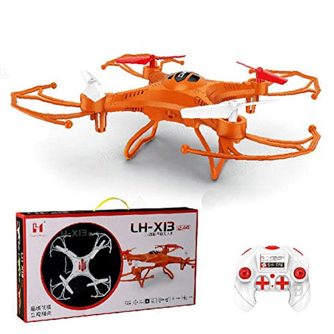 LH-X13 Remote Controlled 6 Axis Quadcopter-LHX13