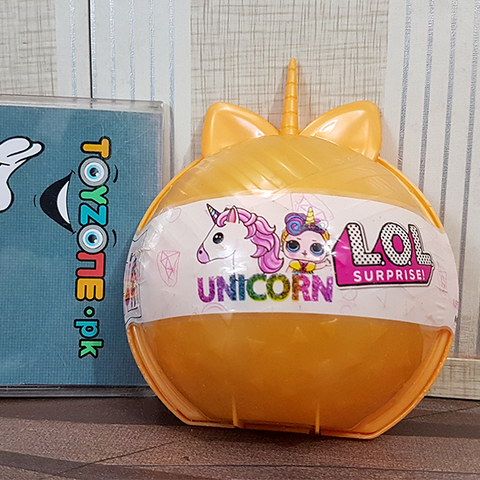 Image of LOL Unicorn Pearl Surprise