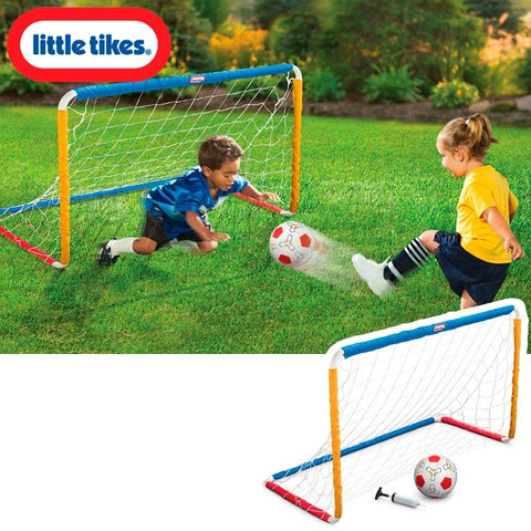 Image of Little Tikes Easy Score Soccer Set - Primary-620812