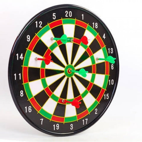 Image of Magnetic Darts Game