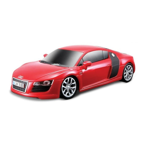 Image of Maisto Tech MotoSounds Audi R8 Car-81225