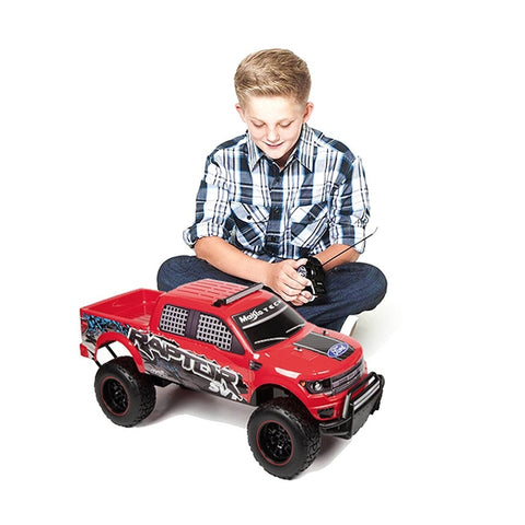 Maisto R/C 1:6 Rc Truck Ford F-150 Raptor Pro-style