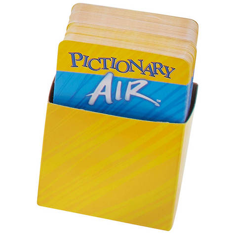 Image of Mattel Games Pictionary Air