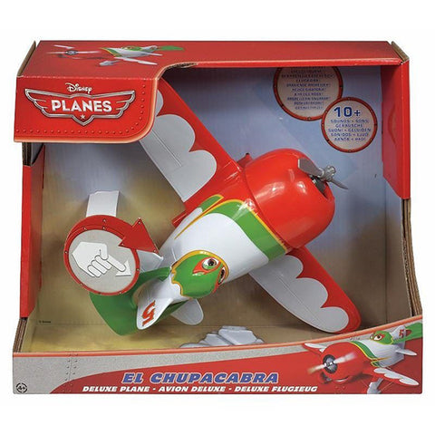 Image of Disney Planes Deluxe Planes With Sound
