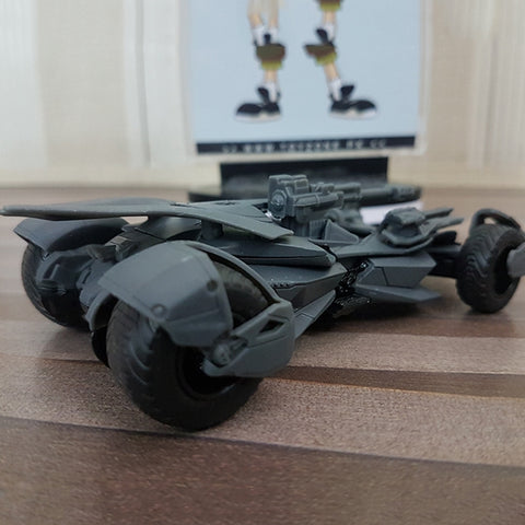 Image of Metal Die-Cast | 2016 Batman vs Superman Batmobile