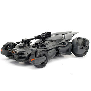 Metal Die-Cast 2016 Batman vs Superman Batmobile-