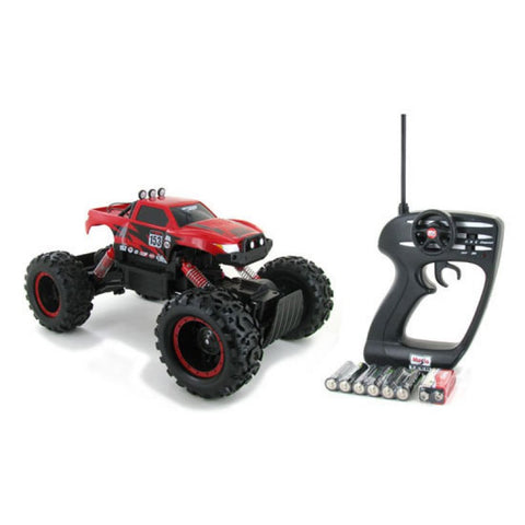 Maisto Tech 4WD Electric RTR RC Rock Crawler-81152