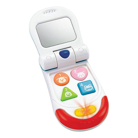 Winfun Mobile Phone With Sound