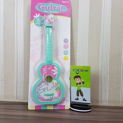 Musical Learning Guitar For Kids