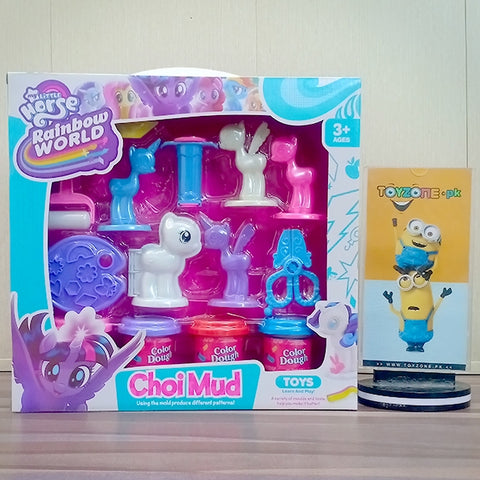 My Little Pony Make 'N Style Ponies Playset