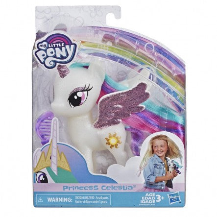 Hasbro My Little Pony Princess Celestia Sparkling